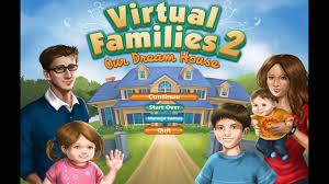 virtual families 2 track 2 youtube
