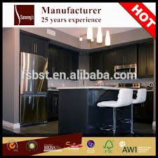 Shaker Style Kitchen Cabinets Manufacturers Ak1639 Ready Made American Standard Shaker Style Solid Wood