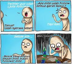 Meme Komic - dp bbm dan meme islami keren lucu terbaru 2018 newteknoes com