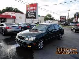 1998 lexus gs400 used lexus gs 400 luxury perform sedan for sale search 7 used gs
