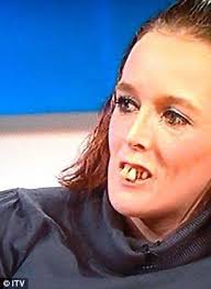 Buck Teeth Meme - jeremy kyle pays 癸10 000 to fix guest gemma swift s tombstone