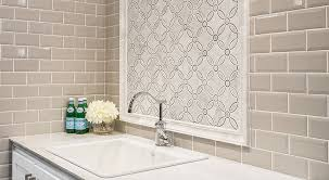 kitchen and bathroom backsplash tile the tile shop