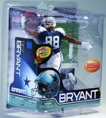 bryant dallas cowboys thanksgiving day jersey nfl 28 mcfarlane