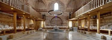 Ottoman Baths Turkish Baths Istanbulite
