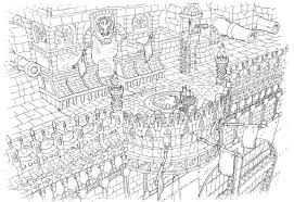 Ff9 World Map by Final Fantasy Ix Lindblum U201d Square Enix U2022 Blog Website