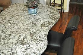 Granite Table Bianco Antico Granite Table Tops 1886 Bianco Antico Atlanta