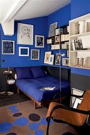 la chambre blue la chambre rêve de bleu floriane lemarié