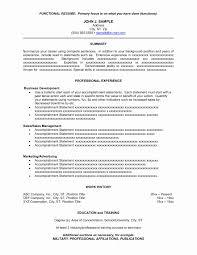 summary exle for resume exles of resume summary inspirational career summary exle