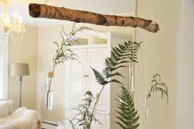Twig Tree Home Decorating Best Interior Design Materials For Country Home Style 22 Modern