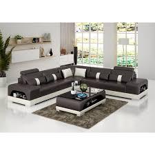 canapé grand angle grand canape d angle maison design wiblia com