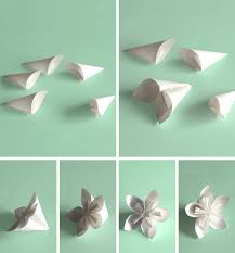 Step By Step Origami For - step by step kusudama flower