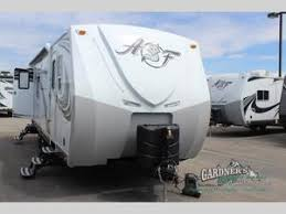 arctic fox rv reviews