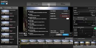 final cut pro vs gopro studio solved gopro studio exporting mp4 format 120fps not po