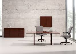 Queen Anne Office Furniture by Barrington Tables National Office Furniture