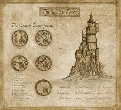 guild u0027s tower by maximeplasse on deviantart