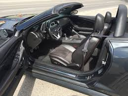 used lexus for sale calgary used 2013 chevrolet camaro 2dr conv zl1 convertible in calgary ab