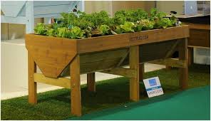 Backyard Planter Box Ideas Backyards Charming Patio Garden Planter Balcony Gardening 62