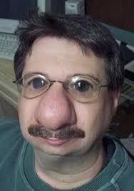 Big Nose Meme - big nose meme generator