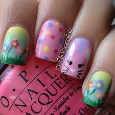 98 best spring easter nails images on pinterest gel nail designs