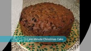 Christmas Cake Decorating Ideas Jane Asher Simple Christmas Cake Recipe Youtube