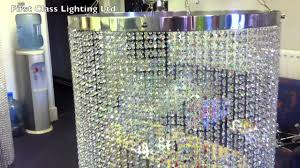Faux Crystal Chandeliers Made To Measure Custom Made Crystal Chandelier Lamp Shades 2 From
