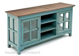 cottage entertainment center coastal tv cabinet rustic