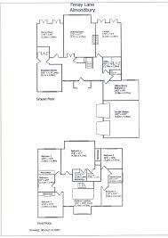 Grandeur 8 Floor Plan by 5 Bedroom Property For Sale In Fenay Lane Almondbury