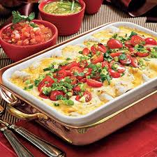 christmas breakfast brunch recipes 15 delicious reasons to rise and shine breakfast enchiladas