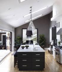 alluring grey kitchen design inspirations modern grey kitchen