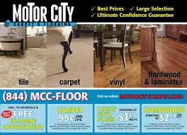 specials motor city carpet flooring warren rochester mi