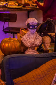 halloween themed murder mystery party my musings haunted mansion murder mystery dinner party