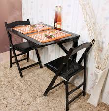 Wood Folding Dining Table Wall Mounted Folding Dining Table Designs U2013 Table Saw Hq
