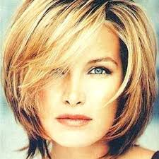 unique short to mid hairstyles short length hairstyles round face