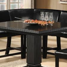 bar height bench seat vins guide home interior guide