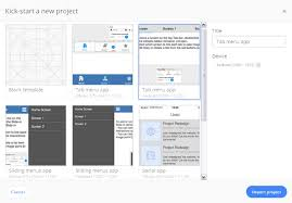 tools mobile wireframe tool 2 tools for prototyping mobile apps