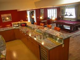 kitchen with island and breakfast bar kitchen beautiful l shaped kitchen island breakfast bar gl