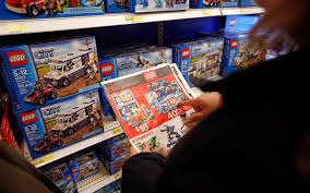 target black friday lego firends gender neutral toy sections are good for boys too al jazeera