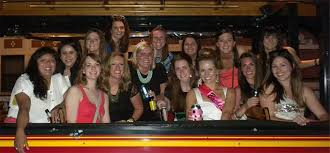 party rental chicago chicago trolley rentals pub crawls party rentals chicago