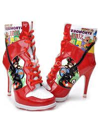 Converse High Heels Best 25 High Heel Sneakers Ideas On Pinterest Converse Heels