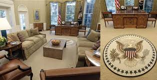 Oval Office Layout Oval Office Interior Photos
