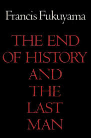 the end of history and the last man wikipedia