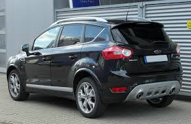 ford kuga 2 0 tdci technical details history photos on better