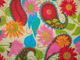 Amy Butler Home Decor Fabric by Floral Colorful Upholstery Fabric 1136x852 Px Photo 15230