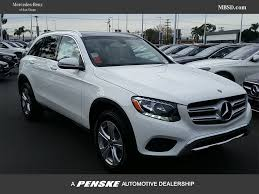 suv benz 2018 new mercedes benz glc glc 300 suv at mercedes benz of san