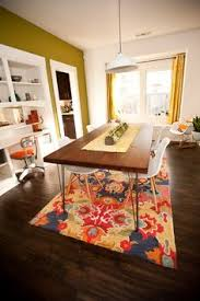 dining room facing kitchen dining room pinterest bungalow