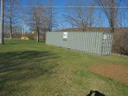 portable shipping containers new brunswick nj pac van