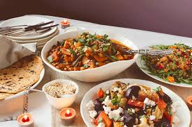 New Year S Eve Dinner Ideas Your Easy To Prepare New Year U0027s Eve Feast Ilovecooking