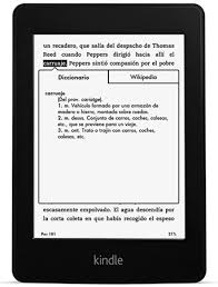 como se lo precios de amazon en black friday kindle paperwhite vs kobo aura hd comparativa ereaders