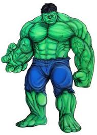 incredible hulk cartoon clipart clip art library