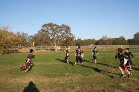 Flag Football Leagues Jr Nfl Flag Football League Fair Oaks Parks U0026 Recreation Ca